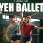 Yeh Ballet got nominated for Flyx Filmfare OTT Awards 2020 for Best Film, Web Original category!