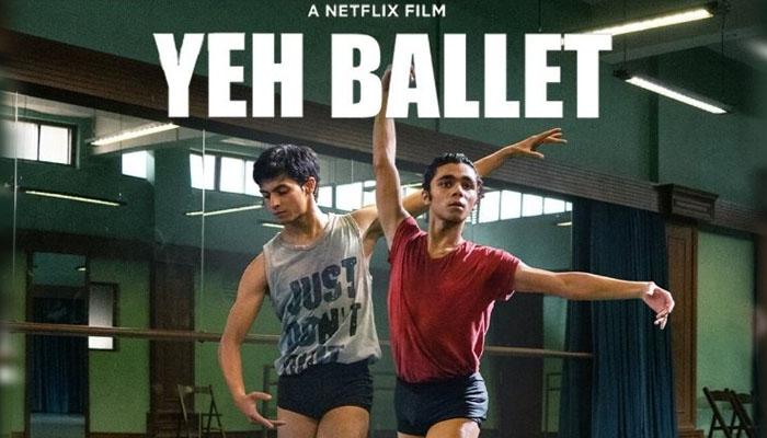 Yeh Ballet got nominated for Flyx Filmfare OTT Awards 2020 for Best Film, Web Original category!