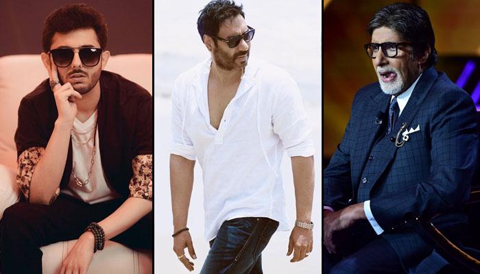 YouTuber Ajey Nagar aka CarryMinati to make Bollywood debut in Ajay Devgn & Amitabh Bachchan starrer MayDay