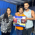Aayush Sharma Gifts his Antim Co-actor Prem Dharmadhikari a PS4, Check out his Reaction