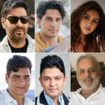 Ajay Devgn, Sidharth Malhotra and Rakul Preet Singh come together for Indra Kumar's 'Thank God'