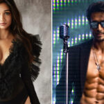 Akanksha Sharma to sizzle the dance floor once again with Tiger Shroff in 'Casanova'