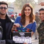 Akshay Kumar and Kriti Sanon starrer 'Bachchan Pandey' Goes on Floors Today!
