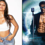 Casanova: Akanksha Sharma is raising the temperature in her second collaboration with Tiger Shroff