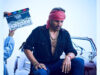 First Look of Akshay Kumar as the Gangster in Farhad Samji's 'Bachchan Pandey'