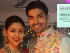 Power Couple Gurmeet Choudhary & Debina come forward to support the Largest Vaccine Drive