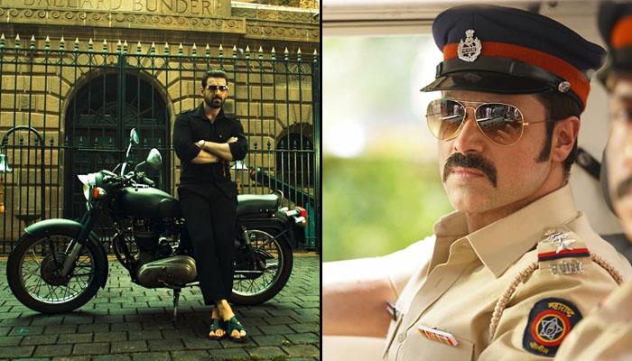 John Abraham and Emraan Hashmi starrer 'Mumbai Saga' acquired by Amazon Prime?