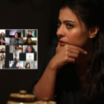 See How Kajol had a wonderful 'Virtual Hangout' with her fans Across the World