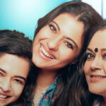 Kajol opens up on her honest and opinionated character in her latest Netflix film Tribhanga