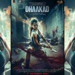 Dhaakad First Look: Kangana Ranaut starrer gets a Release Date – Check Here