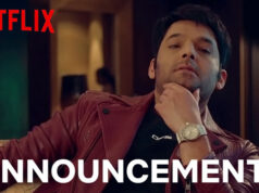 Popular comic and TV show host Kapil Sharma announces his digital debut with Netflix