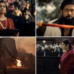 KGF Chapter 2 Teaser: Yash and Sanjay Dutt starrer promises a bigger and louder show