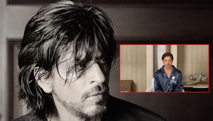 See you all on the big screen in 2021: Shah Rukh Khan confirm his return to the films this year