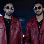Twinjabi duo stuns the Audience with their LIVE performance on VH1!