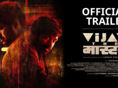 Vijay The Master: The Much-Awaited Trailer of The Year is Here; Film Releasing on 14th January 2021