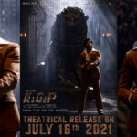 Yash and Sanjay Dutt starrer KGF Chapter 2 Gets a Release Date – Check Here
