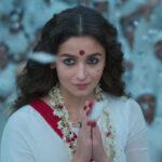 Alia Bhatt stuns as Gangubai Kathiawadi; The teaser of the Sanjay Leela Bhansali directorial impresses B-town friends and fans