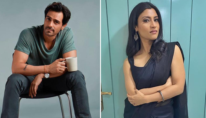 Arjun Rampal and Konkona Sensharma to star in Banijay Asia's 'The Rapist'