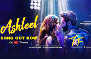 Tuesdays and Fridays First Song 'Ashleel' urges you to dance your heart out