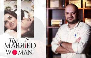 The Married Woman: Director Sahir Raza opens up on the kissing scene between Ridhi Dogra & Monica Dogra