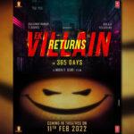 Ek Villain Returns: John Abraham, Arjun Kapoor, Disha Patani & Tara Sutaria starrer gets release date!