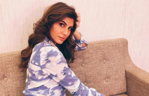 Elnaaz Norouzi celebrates two years of her Web Series 'Abhay,' the Mission Impossible Way