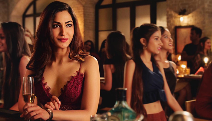 Jhataleka Malhotra's Tuesdays and Fridays Trailer: Actress shines in her debut outing