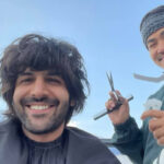 Kartik Aaryan Reveals His New Hairdo With A Quirky Video That Will Give You Game Of Thrones Vibes!