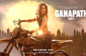 Confirmed! Kriti Sanon reunites with Tiger Shroff for action-thriller 'Ganapath'