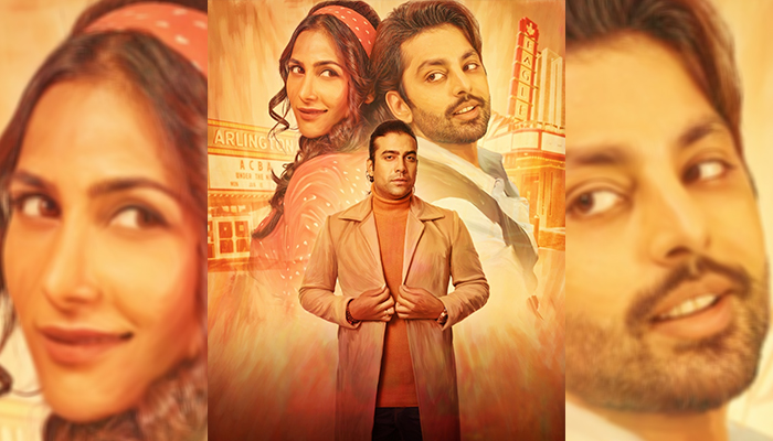 T-Series recreates the 70's era for Jubin Nautiyal & Tulsi Kumar's 'Main Jis Din Bhulaa Du' ft Himansh Kohli & Sneha Namanandi!