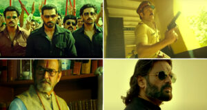 Mumbai Saga Teaser: Gangster John Abraham VS Cop Emraan Hashmi Promises To Be A Mass Entertainer