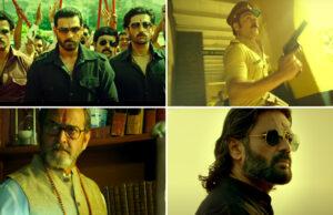 Mumbai Saga Teaser: Gangster John Abraham VS Cop Emraan Hashmi Promises To Be A Mass Entertainer