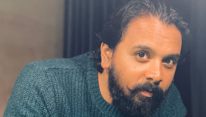 """Namit Das is happy with revival of theatre post lockdown; Says, """"It has been a challengingyear"""""""