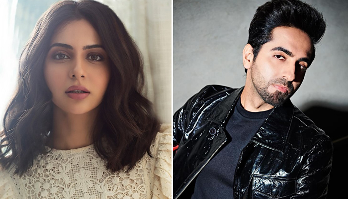 Doctor G: Rakul Preet Singh to play a medical student in Ayushmann Khurrana starrer