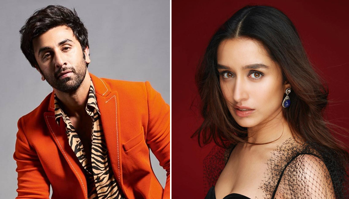 Ranbir Kapoor and Shraddha Kapoor's untitled Rom-Com Gets A Release Date!