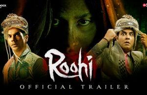 Roohi Trailer: Rajkummar Rao, Janhvi Kapoor & Varun Sharma Promise a hilarious horror comedy