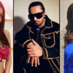 Saiyaan Ji: Amy Aela sizzles on the dance floor with Yo Yo Honey Singh and Nushrratt Bharuccha