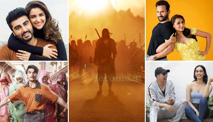 Yash Raj Films Announces the Release Date of Shamshera, Prithviraj And Other Bollywood Biggies!