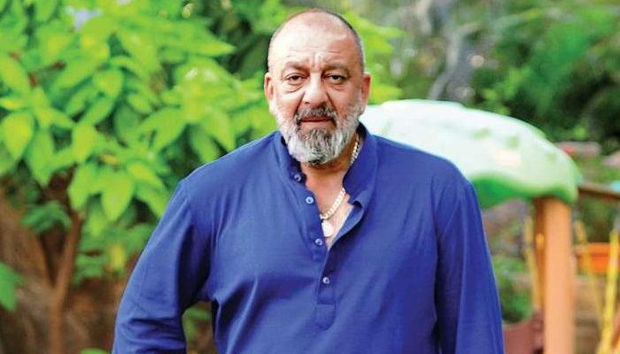 Sanjay Dutt opens up about his experience of dealing with Cancer