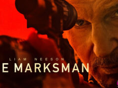 Liam Neeson's The Marksman To Release in Multiple Languages; Trailer Out Now!