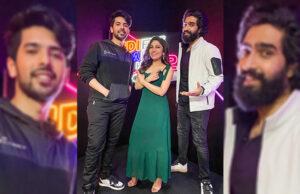 Indie Hain Hum Season 2: Tulsi Kumar spills the bean with Amaal Malik and Armaan Mallik in her show!
