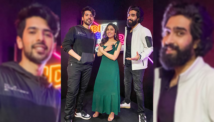 Indie Hain Hum Season 2: Tulsi Kumar spills the bean with Amaal Malik and Armaan Mallik in her show!