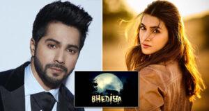 Bhediya: Varun Dhawan and Kriti Sanon to reunite for Amar Kaushik's horror-comedy