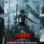 Liger: Vijay Deverakonda & Ananya Panday Starrer Gets A Release Date; New Poster Out