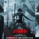 Liger: Vijay Deverakonda & Ananya Panday Starrer Gets A Release Date; New Poster Out