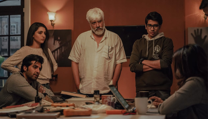 Vikram Bhatt and Mahesh Bhatt collaborates for Horror Film, Titled 'Cold'