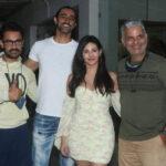 Aamir Khan Praises Kunal Kapoor, Amyra Dastur and Amin Hajee for 'Koi Jaane Na'