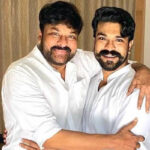 Ram Charan and Chiranjeevi's sensational box office records highlight their mass FANDOM!