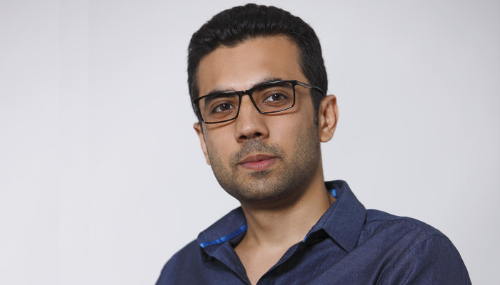 Director of Ahaan, Nikhil Pherwani shares the emotional reason behind the need to tell a story based on Down Syndrome