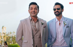 Bobby Deol and Abbas Mustan team up again after 8 years with Netflix's Penthouse!